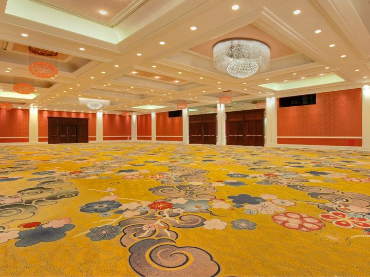 Tmx 1346358708445 AmbassadorBallroom5E6183 Grand Rapids, MI wedding venue