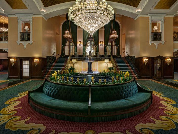 Tmx Pantlind Lobby 224915 Dhpt 51 87696 1573488217 Grand Rapids, MI wedding venue