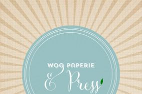 Woo Paperie and Press
