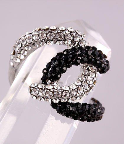 Tmx 1259694907493 Blackwhiteswirl Baltimore wedding jewelry