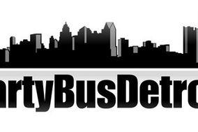 Party Bus Detroit