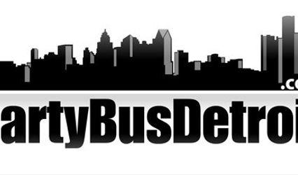 Party Bus Detroit 1