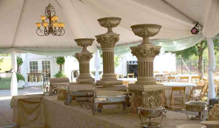 Century Tents and Events