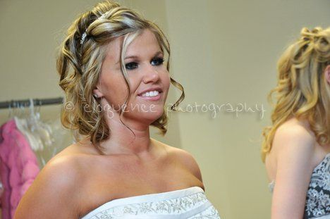 Tmx 1260317461919 Tiff1 Savannah, Georgia wedding beauty