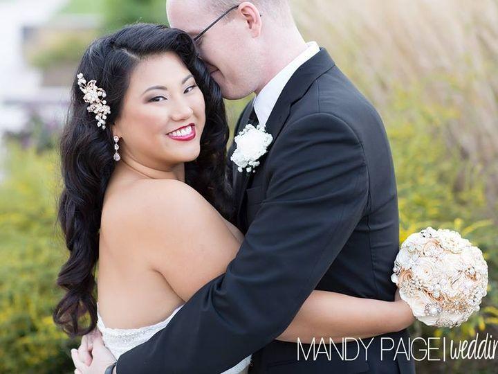 Tmx 1449001774379 Asian Savannah, Georgia wedding beauty