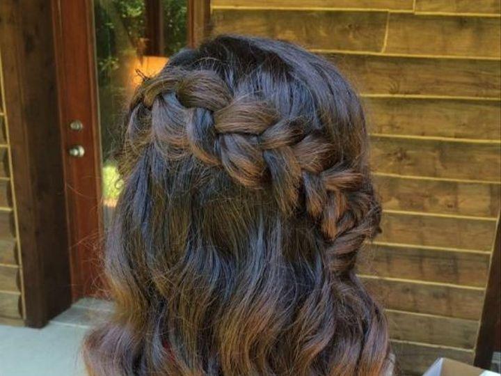 Tmx 1475010329168 Hollybraidhair Savannah, Georgia wedding beauty