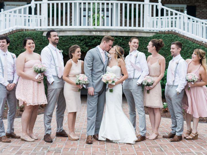 Tmx 1482361581888 Charlestonbride3mane Savannah, Georgia wedding beauty