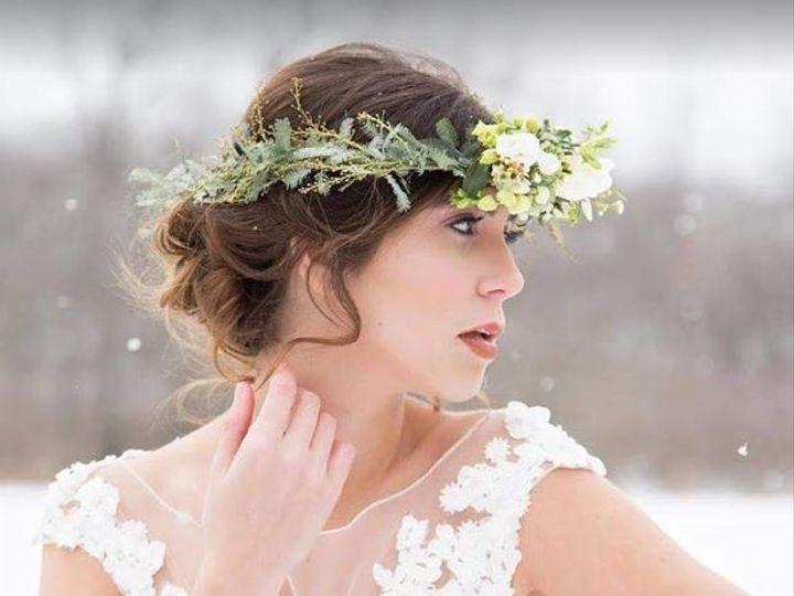 Tmx R4 Snow 51 179696 157609763459540 Savannah, Georgia wedding beauty