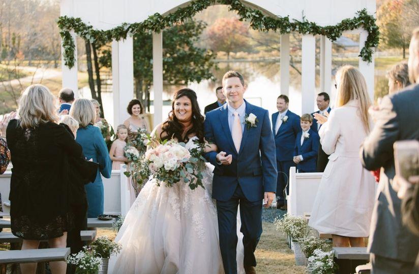 Chapel Wedding