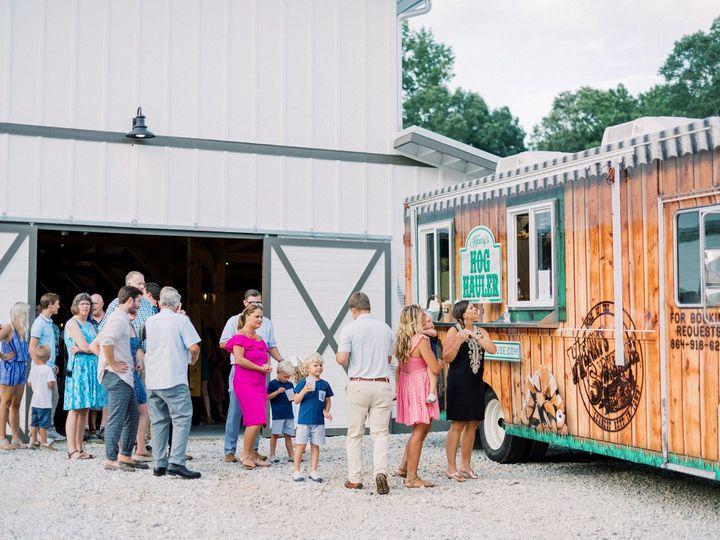 Tmx Ashley Black Fa60dcb3 0e5a 43ee A010 6a202a0ea80f 51 1000796 157444977650652 Travelers Rest, South Carolina wedding venue