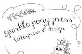 Sparkle Pony Press