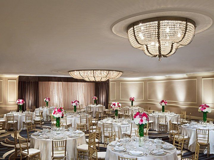 Tmx 1349198327626 .HiltonMC21 Alexandria, VA wedding venue