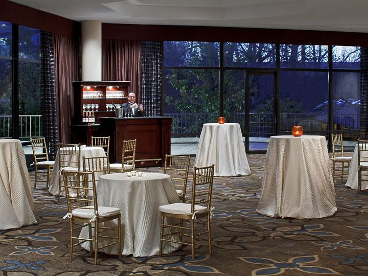 Tmx 1349198334196 .HiltonMC31 Alexandria, VA wedding venue