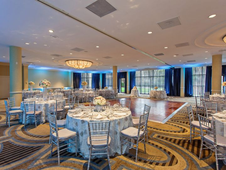 Tmx Hamc Terrace Reception 51 71796 Alexandria, VA wedding venue