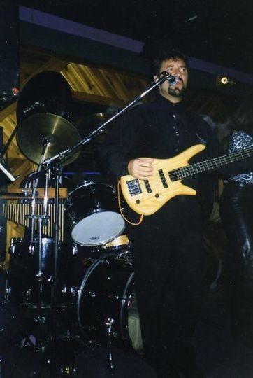 Vic Tatum Band Leader