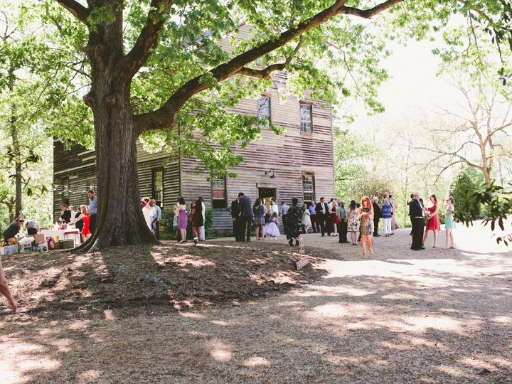 Tmx 1490633697999 Ajwedding 811 Fairmount, GA wedding venue