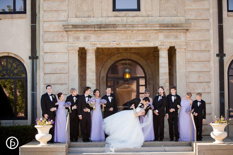 Bridal Party  Fun!