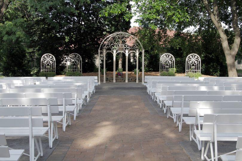 Lowell's Garden Terrace