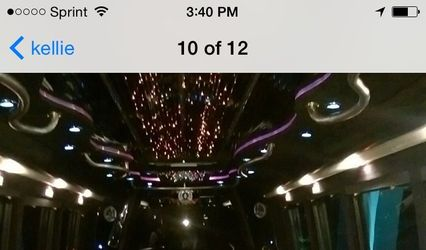 Celebrations Limousine Service