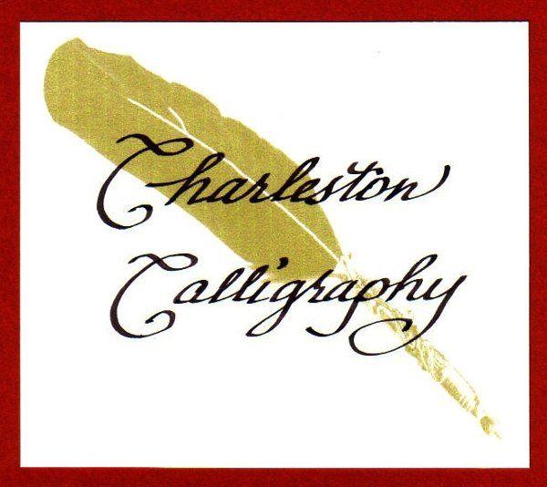 CharlestonCalligraphyLogo