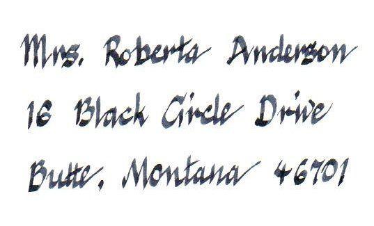 Tmx 1217966719744 Anderson Moncks Corner wedding invitation