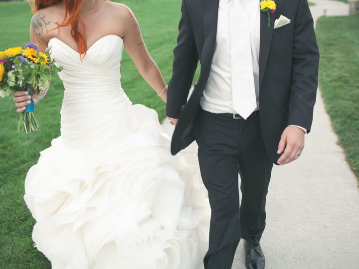 Tmx 1415649234839 Ellen Randy Wedding 0630 Fort Collins, Colorado wedding dress