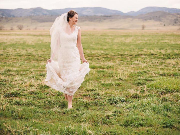 Tmx 1415649423970 Knot Cover Fort Collins, Colorado wedding dress