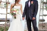 Dora Grace Bridal image