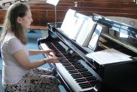 Sarah Barford Pianist