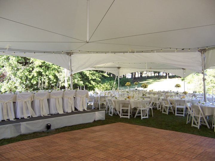 Tmx 1395340362336 Dancefloor20infront20of20head20tabl Tewksbury wedding rental