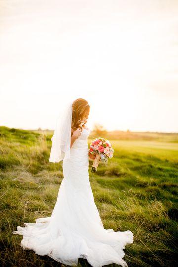 Lovely bride   N. Godinez Photography