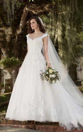 Bridal Gowns in Atlanta