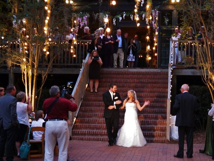 Tmx 1415207050967 Ambient Main Lexington, SC wedding eventproduction