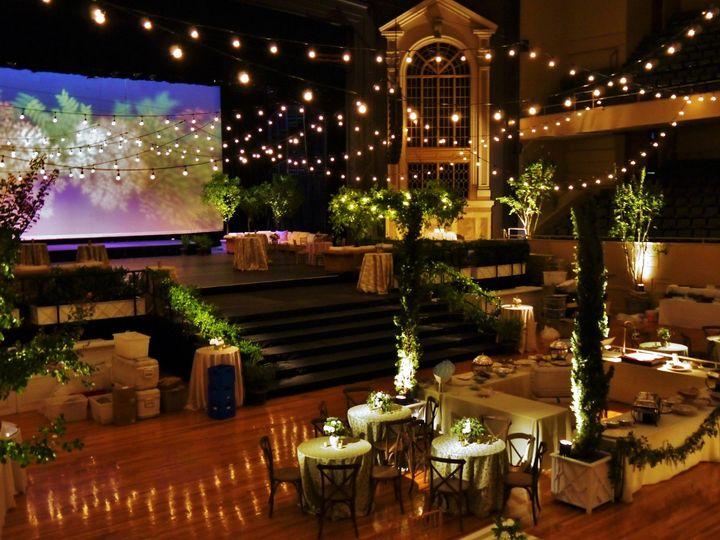 Tmx 160709 Cnd Township Auditorium Cafe Uplighting Spotlighting 3 51 515796 158858895219781 Lexington, SC wedding eventproduction