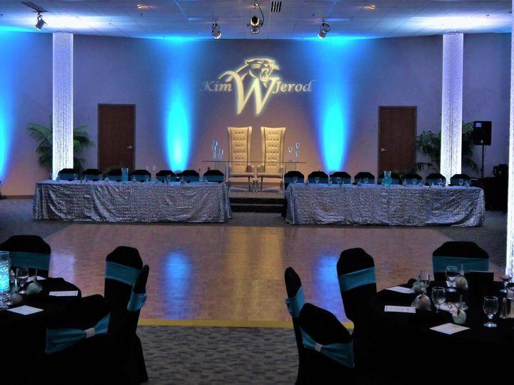Tmx 170318 Jw Ccnf Jerod Wilson Wedding Uplighting Custom Monogram Crystal Columns 51 515796 158858903715253 Lexington, SC wedding eventproduction