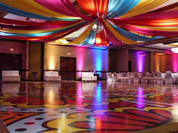 Tmx 191129 Ts Es Mirrorball Fabric Radial Uplighting 51 515796 158858945726195 Lexington, SC wedding eventproduction