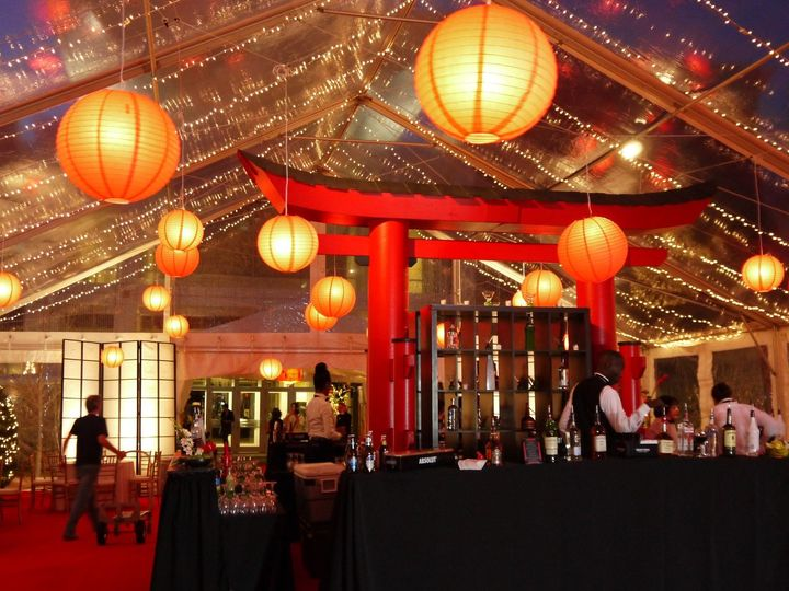 Tmx Cma Mini Strings In Clear Tent Chinese Lanterns Uplighting 51 515796 158858974455869 Lexington, SC wedding eventproduction