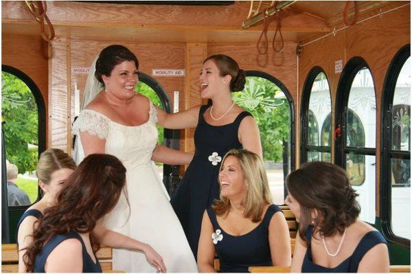 Tmx 1247086109429 2 Philadelphia, Pennsylvania wedding transportation