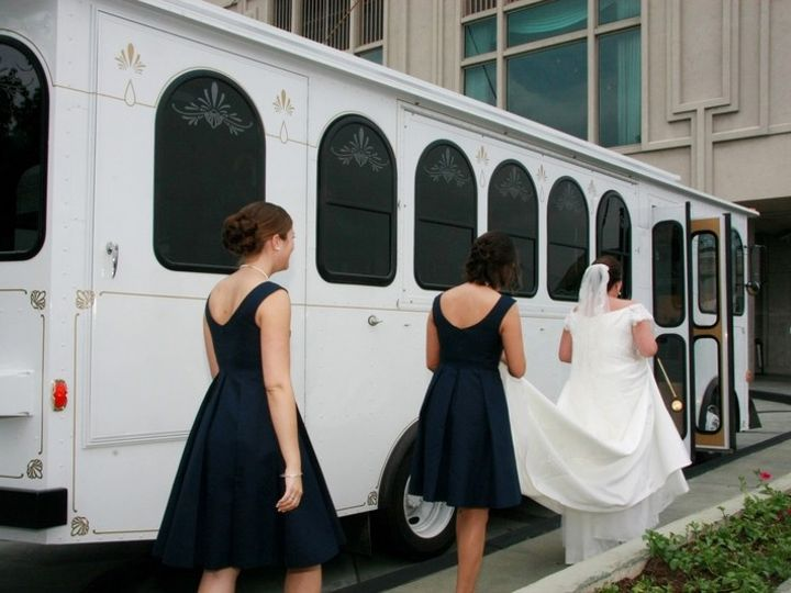 Tmx 1431446202295 Cescaphe Philadelphia, Pennsylvania wedding transportation