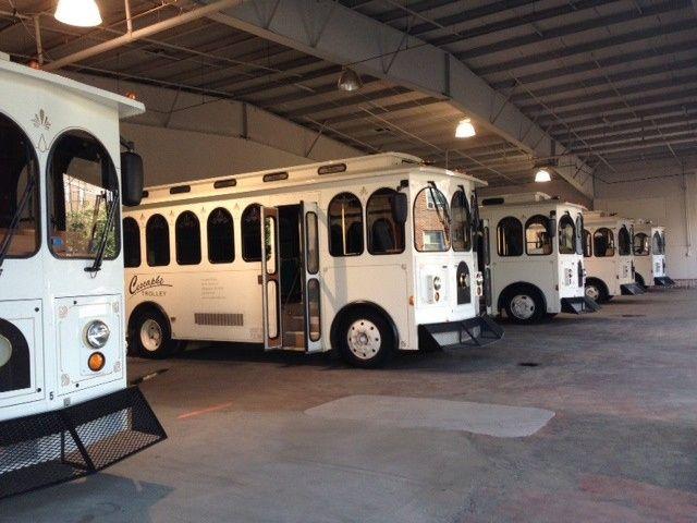 Tmx 1431802199286 Trolley Garage Philadelphia, Pennsylvania wedding transportation