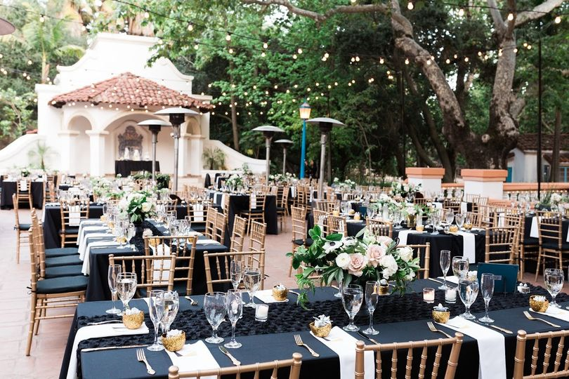 Events by Talissa Planning San Diego CA WeddingWire
