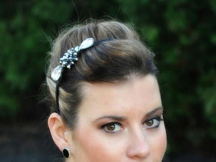 Tmx 1517013487 23fd52cd3c2e2fbe 1517013487 De12334c4783bc6a 1517013486050 3 321135 10100169862 Perry Hall, Maryland wedding beauty