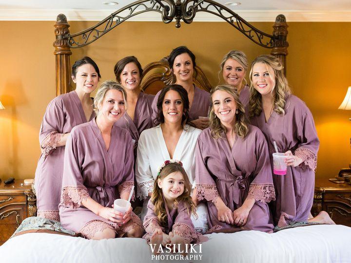 Tmx Vasilikiphotography 191102 83 51 995796 159965852649432 Perry Hall, Maryland wedding beauty