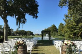 Bay Oaks Country Club