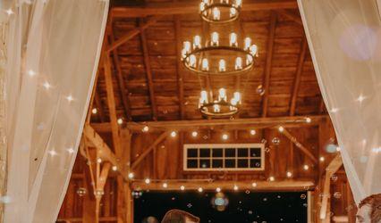 The Cupola Barn
