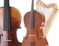 Tmx 1403535160947 Harp Violin Cello Logo Tulsa, OK wedding ceremonymusic