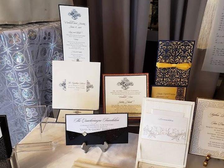 Tmx 0 4 51 107796 1569344532 Wynnewood, PA wedding invitation