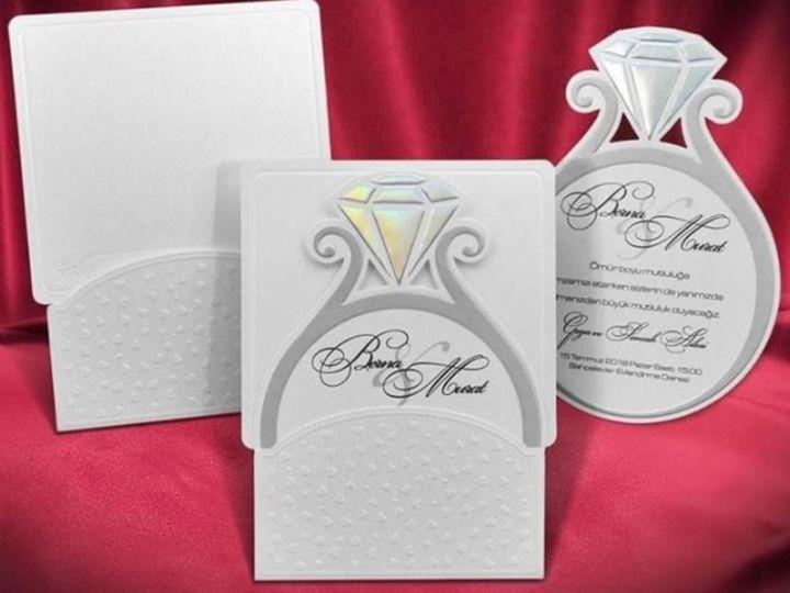 Tmx 0 6 51 107796 1569345182 Wynnewood, PA wedding invitation
