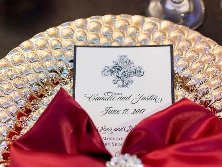 Tmx 0 8 51 107796 1569344305 Wynnewood, PA wedding invitation