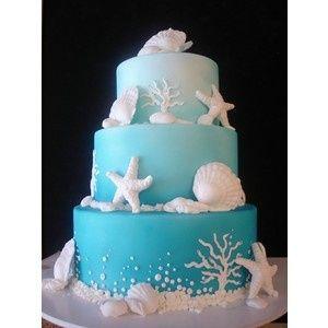 Tmx 1431565897126 Beach5 Plymouth wedding cake